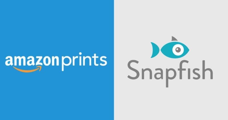 Amazon Prints is Snapfish in Disguise