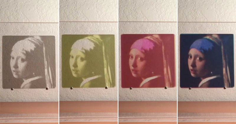 This Simple Video is the Perfect CMYK Demo: See Subtractive Color in Action