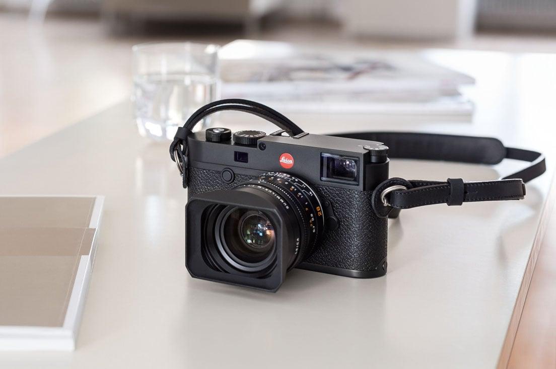 Leica M10 Dibanderol Rp 99 Juta