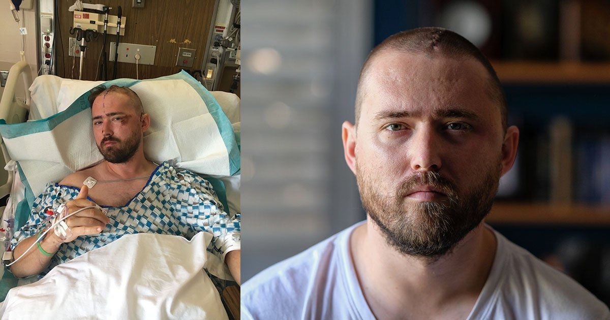 the road to recovery essay Trenton was declared brain dead and his parents believed the best thing to do was sign the papers to donate his he's on the road to recovery — which won't.