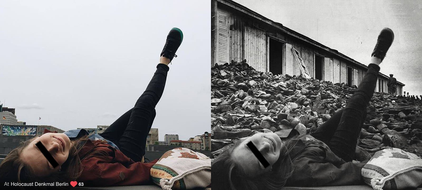 APhotographer Was Shamed for Using Photoshop, but She Showed the Originals and Fought Back