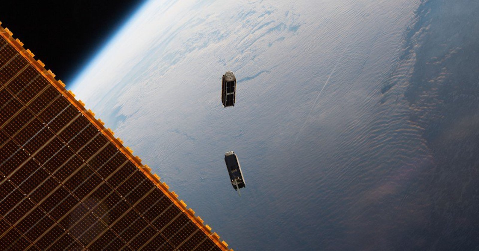 Satellite Startup Will Capture a New 50 Terapixel Image of Earth Every Day