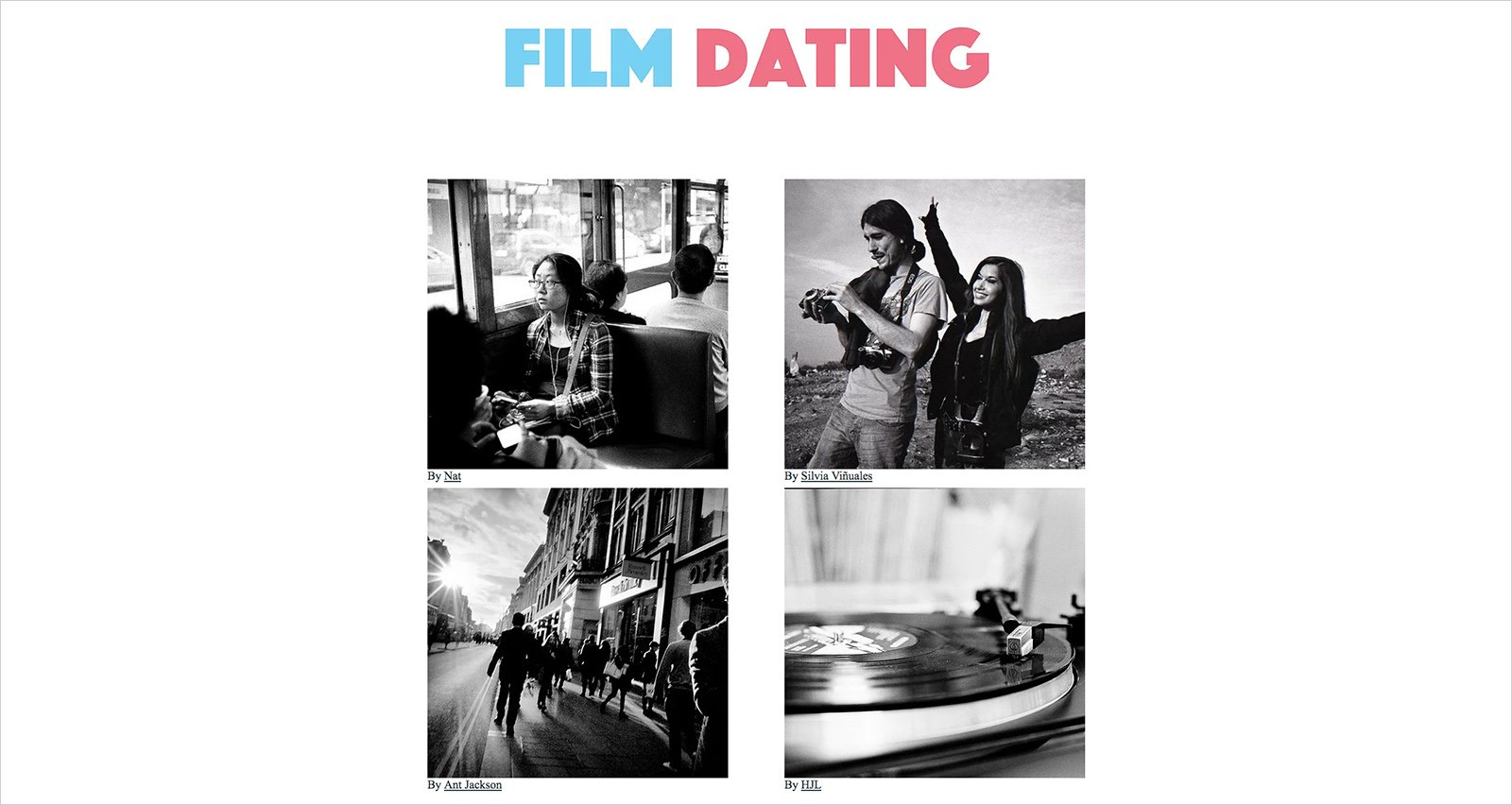 Fun      Film Dating      Quiz Helps Newbies Find Their Favorite   mm Film     PetaPixel Fun      Film Dating      Quiz Helps Newbies Find Their Favorite   mm Film Stock