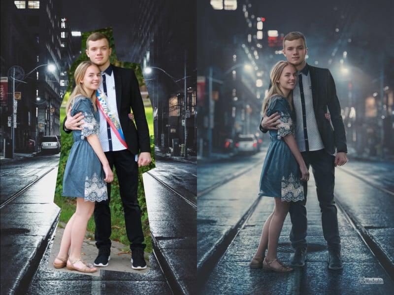 The Magic of Russian Photoshop Whiz Max Asabin