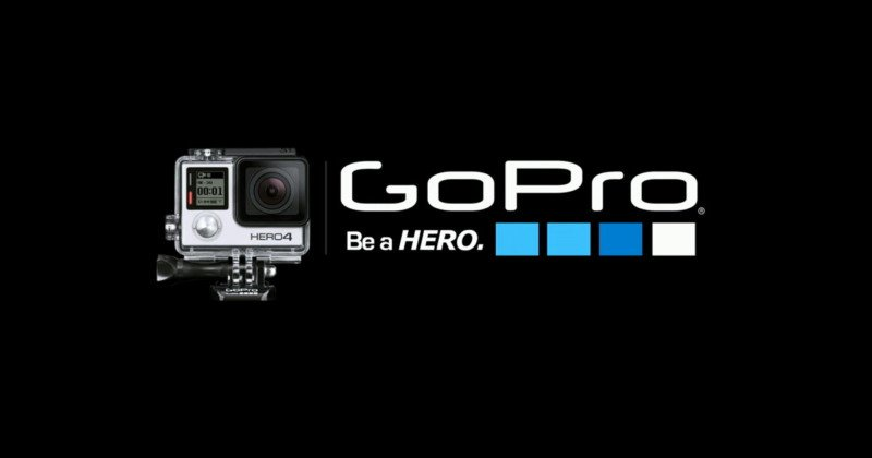 GoPro Cuts 270 More Jobs in Pursuit of Profitability, Stock Jumps