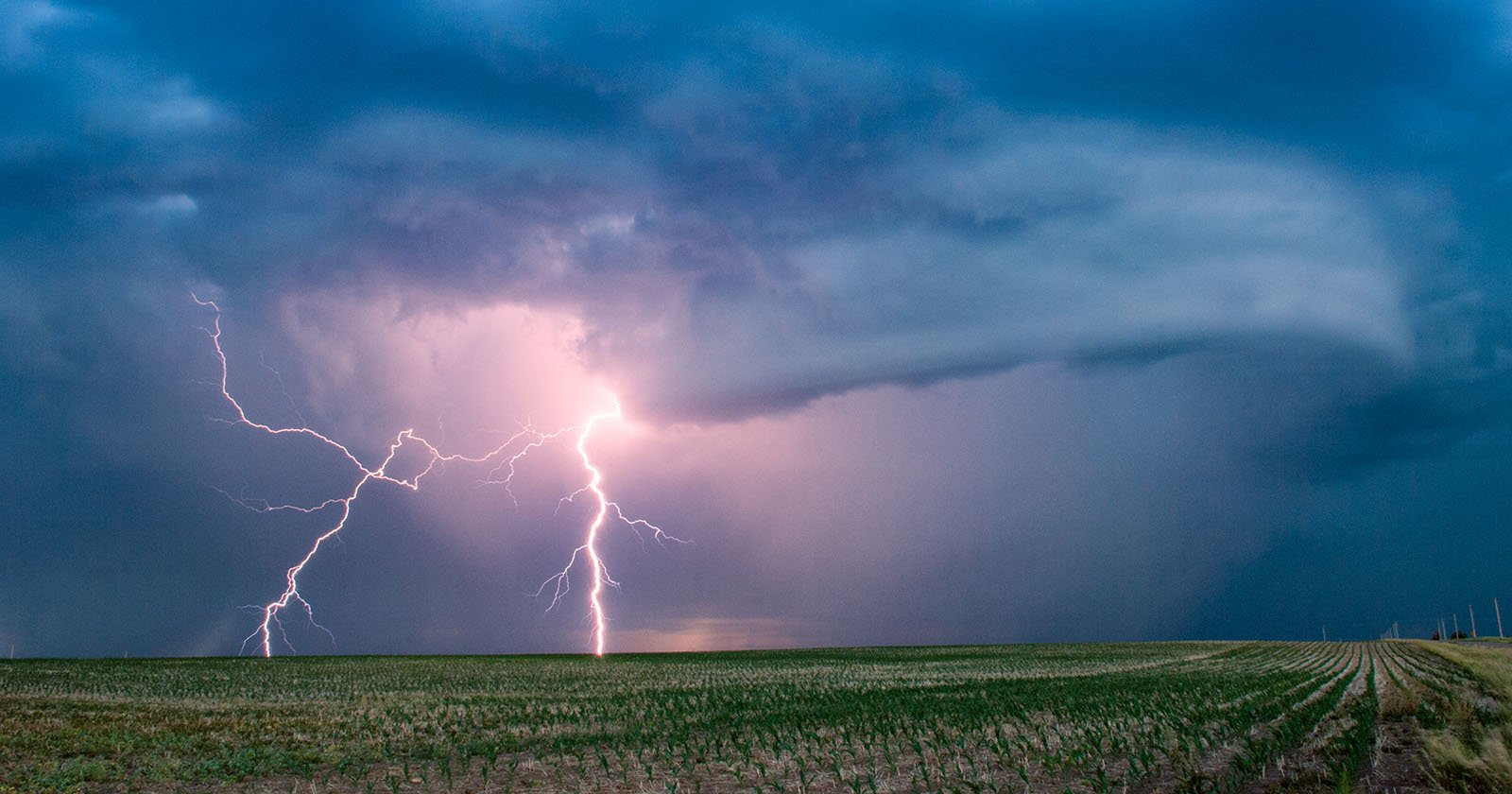 How to Photograph Lightning: Helpful Tips for Nailing the Shot