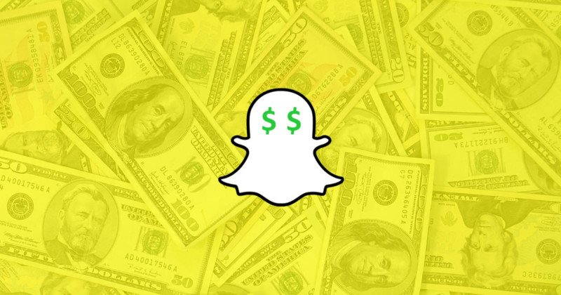 Snap Goes Public Shares Explode In Stock Market Debut