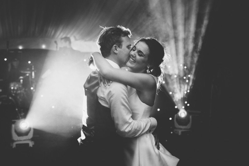 Why I Love Wedding Photography