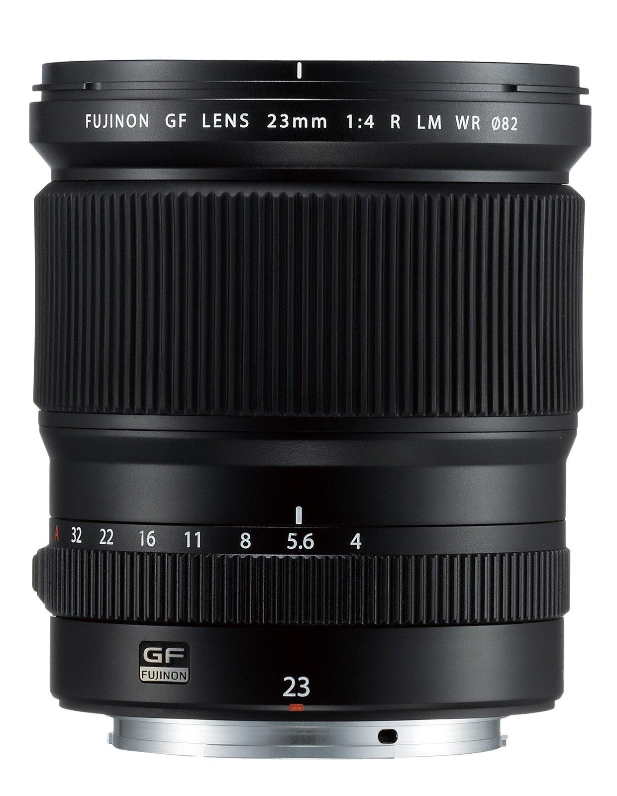 Fuji Reveals 2 New Medium Format Lenses and Updated Lens Roadmap