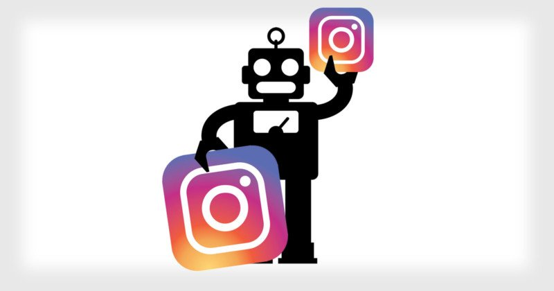 Image result for Stop Your Instagram Account from Auto-Following Random People