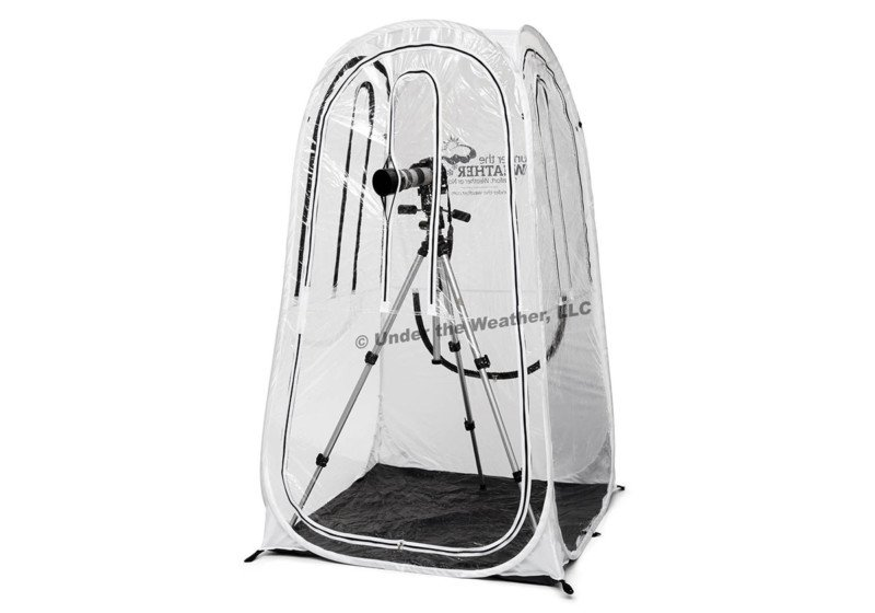 sc 1 st  PetaPixel & Photo Pod is a Personal Tent That Keeps Photographers Dry and Warm