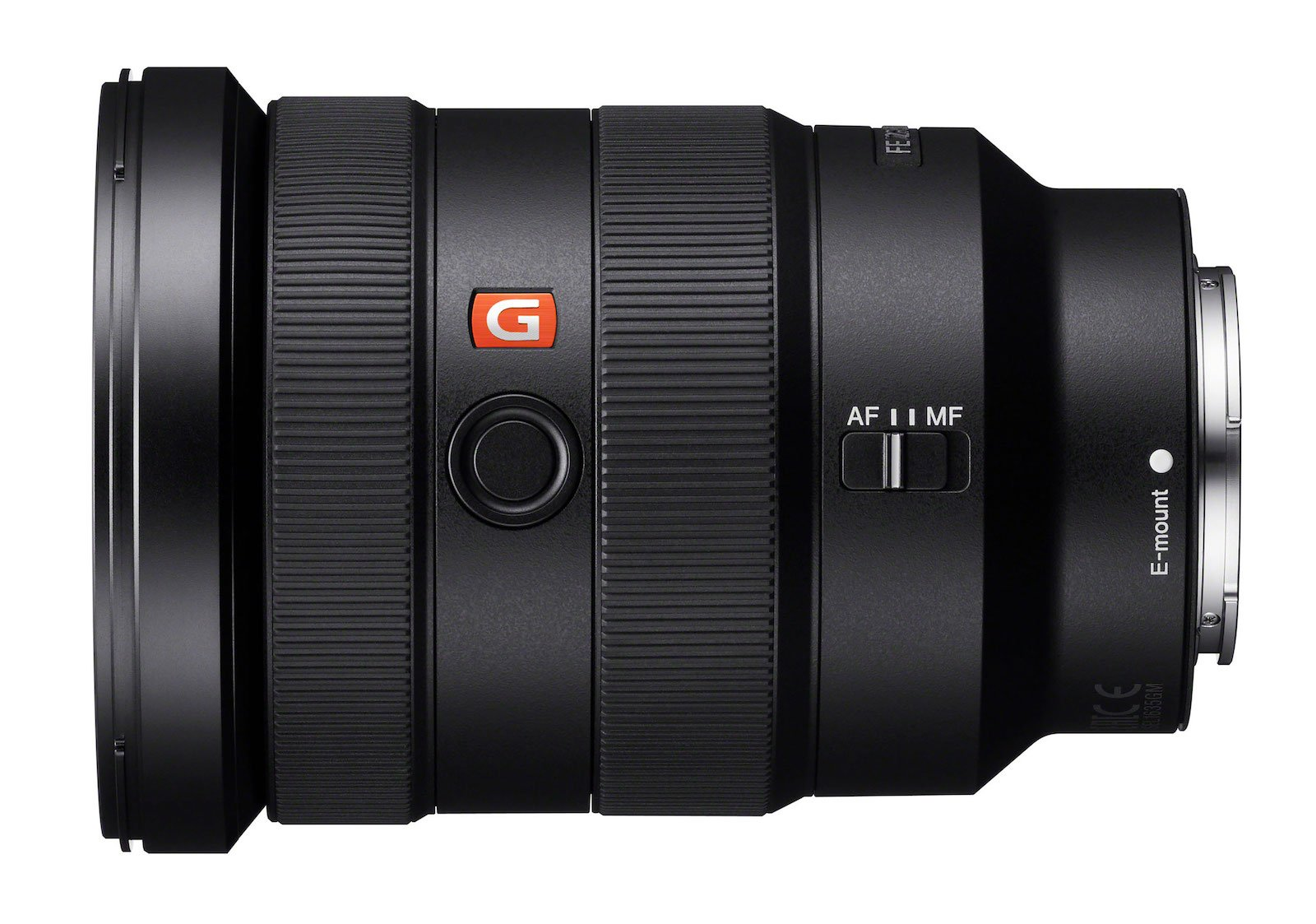 Sony Unveils 2 New Zoom Lenses 12 24mm F 4 G And 16 35mm