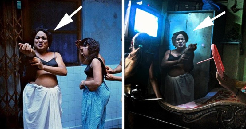 Photographer Souvid Datta Appears to Have Plagiarized Mary Ellen Mark