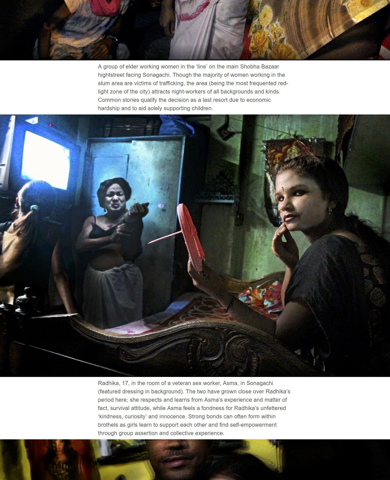 Pulitzer Grant-winner Indian photographer accused of plagiarism