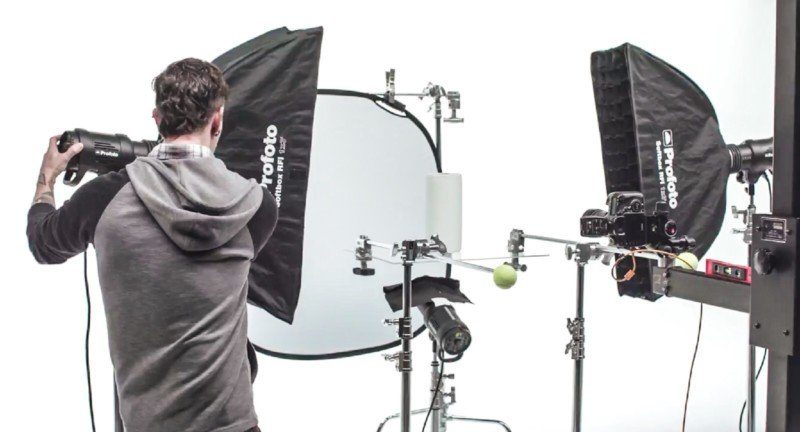 How to Shoot a White Product on a White Background