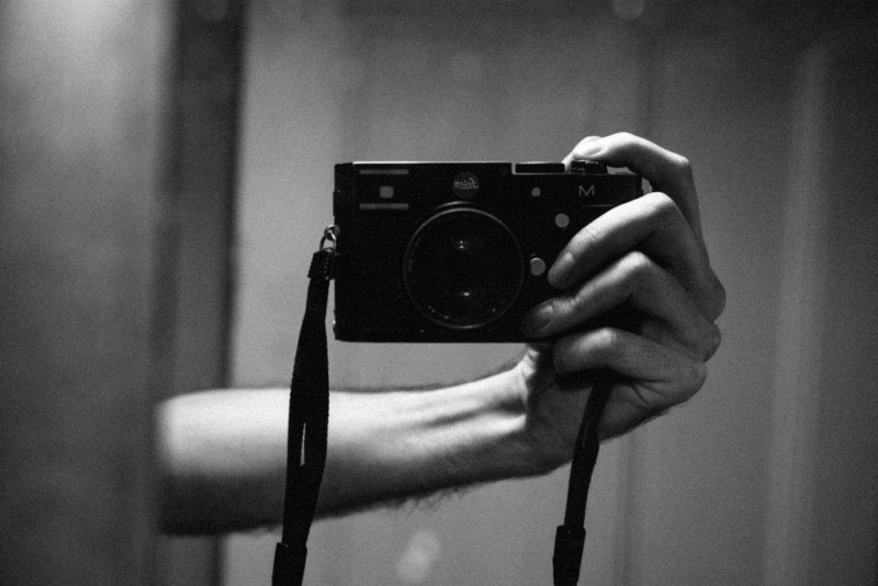 Here's the Number One Challenge for Photographers