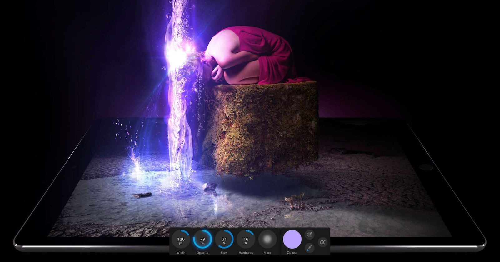 Affinity Photo Comes to iPad: The First Full-Powered Photo Editor on a Tablet