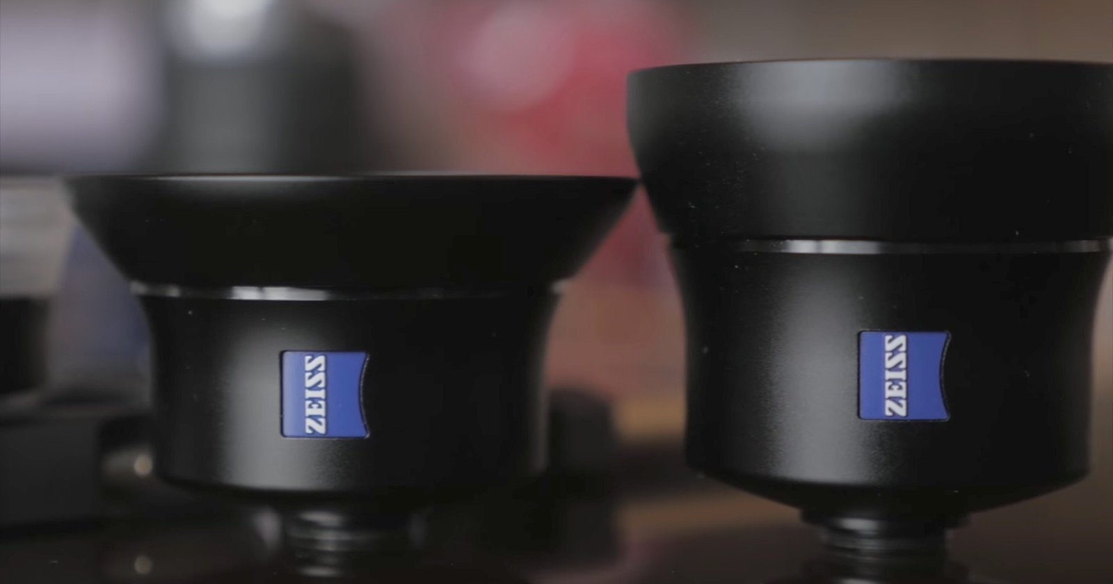 Trying Out a Set of $560 Zeiss iPhone Lenses