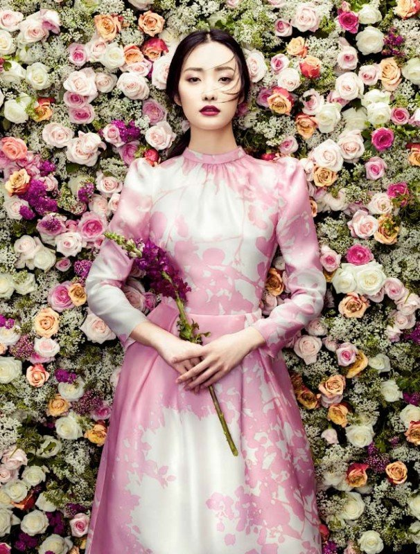 An Inspiring Look at the Life and Work of Photographer Zhang Jingna