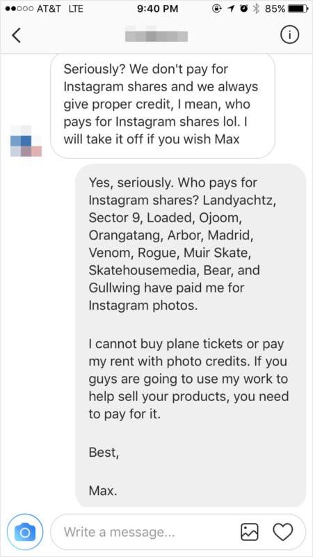 How do copyright my photos for free