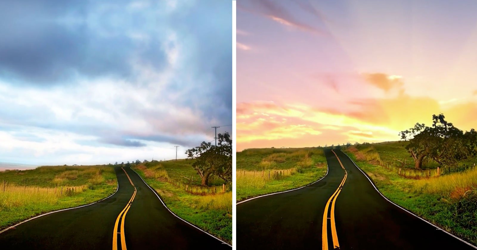 how to replace the sky in any photo in photoshop  a 2