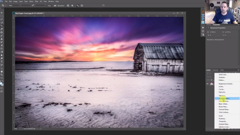 An Advanced Look at Photoshop's HSL Adjustment Layer Tool