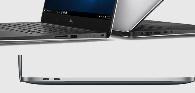 5 Reasons to Pick a PC Over a MacBook in 2017 for Photo and