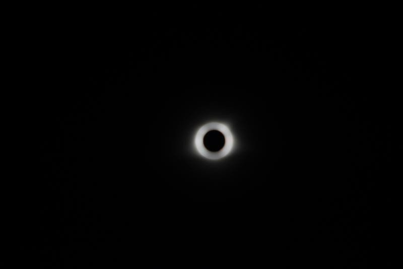 Confessions of a Failed Eclipse Photographer