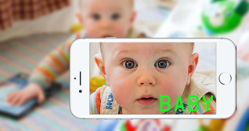 iPhone Cameras May Soon Get Smarter with 'SmartCam' Scene Recognition