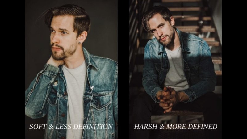 3 Tips for How to Pose Men Who Don't Know How to Model