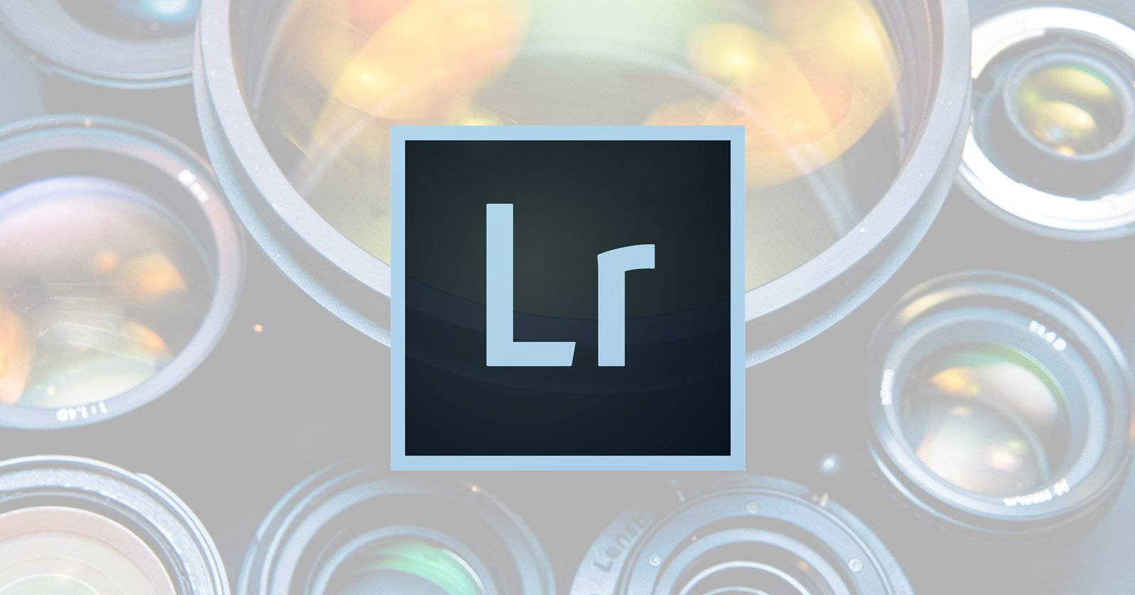How Lightroom Can Tell You What Lens You Should Buy
