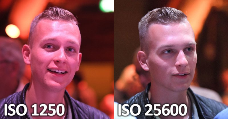 Here Are the First Nikon D850 Sample Photos Shot at ISO 25600