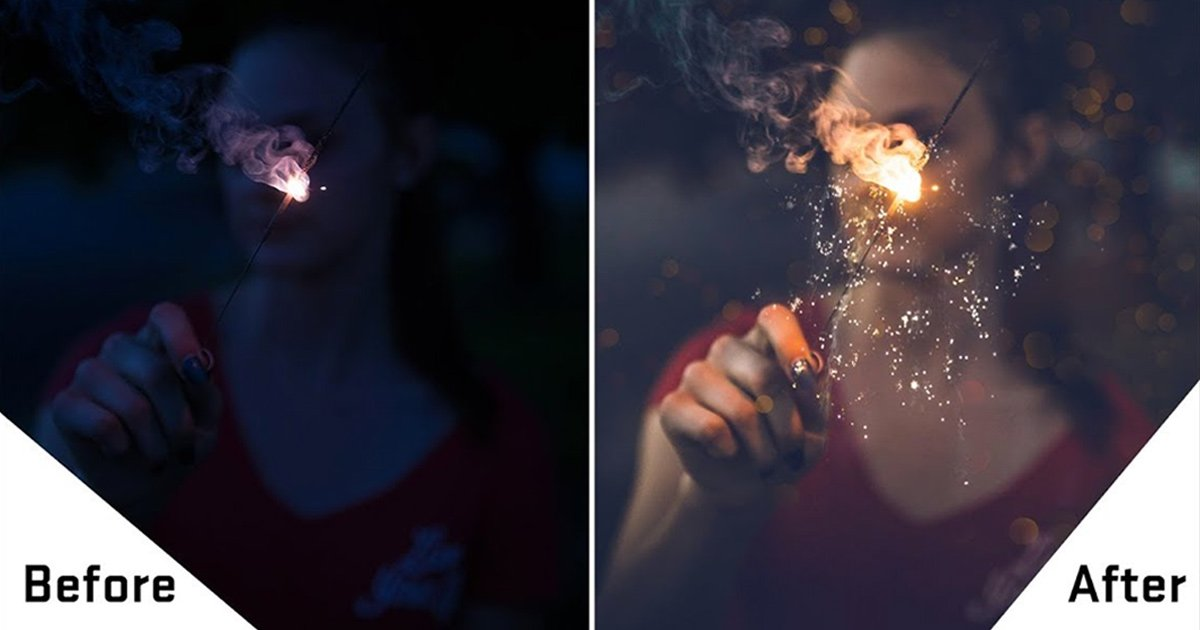 Recreating Brandon Woelfel's Editing Style in Lightroom and Photoshop