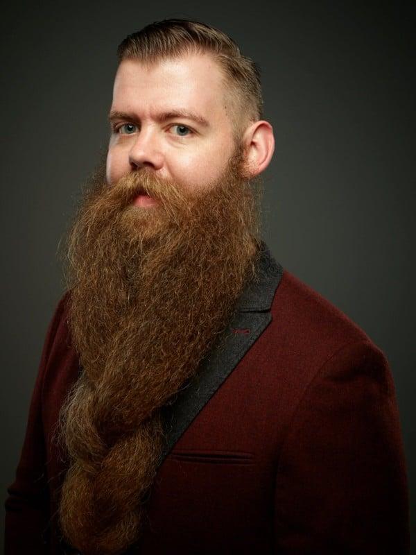 Glorious Portraits From The World Beard And Mustache Championship - Incredibeard glorious beard