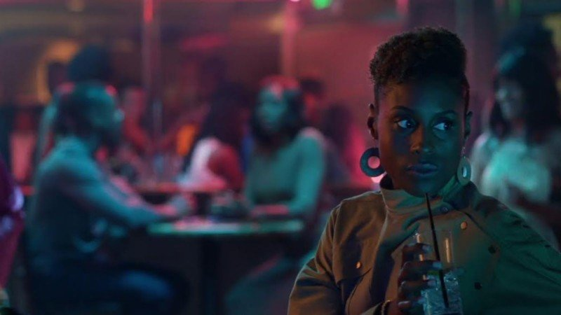 A Look at How HBO's 'Insecure' Lights Black Actors so Well