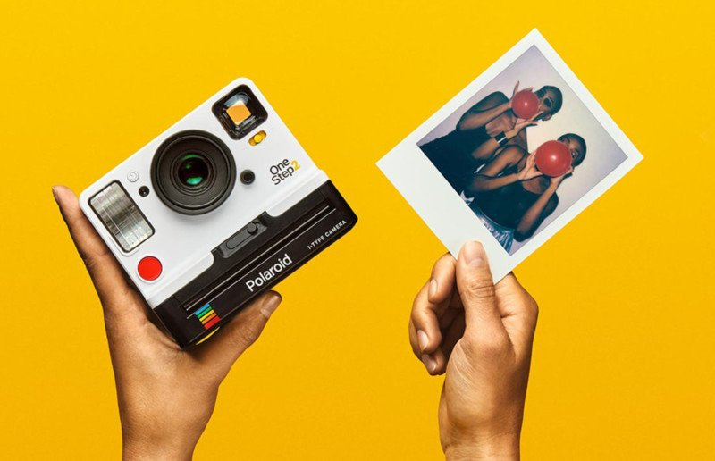 cb967fd59921 Polaroid Originals Launches with New OneStep 2 Camera and i-Type Film
