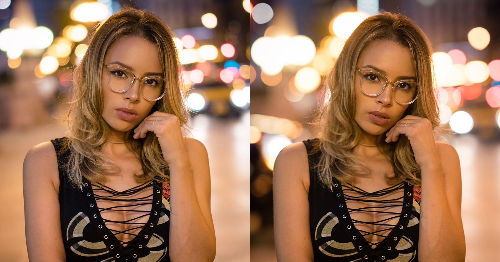 A Full Frame vs. Crop Sensor Shootout: Can You Tell the Difference?