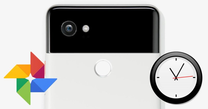 Google Pixel 2 Owners Get Unlimited Full-Res Storage Only Until 2020