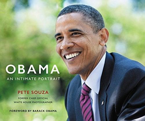 Pete Souza Looks Back on 1.9 Million Photos of Obama