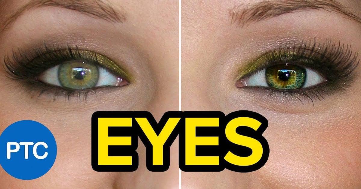7 Ways to Enhance Eyes in Photoshop