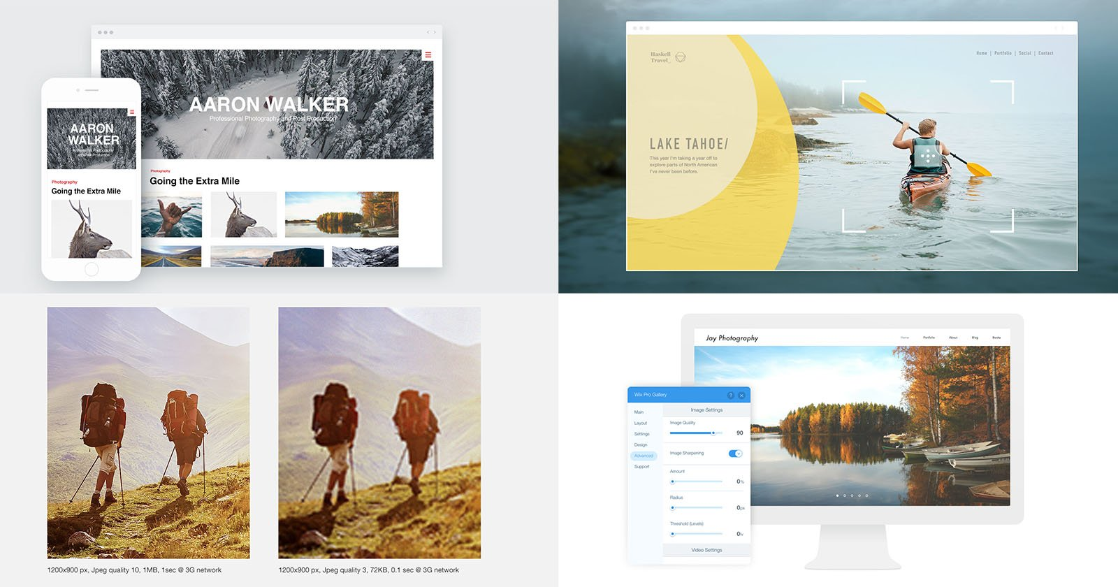 How to Optimize Images for Your Online Portfolio