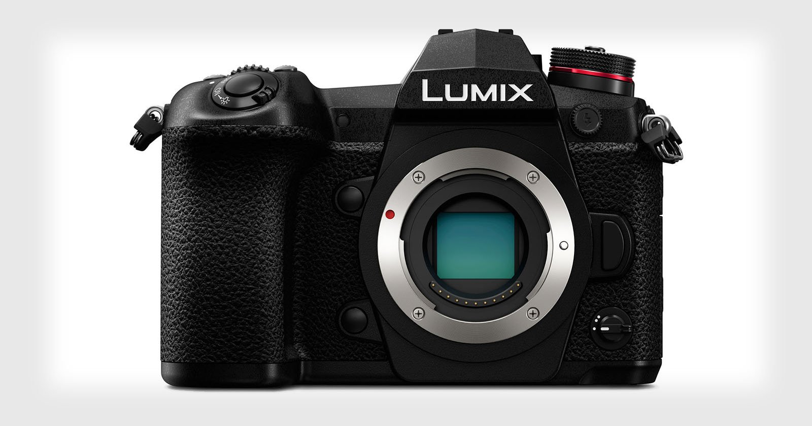 Panasonic Lumix G9: 80MP High-Res Mode and 6.5-Stop Stabilization