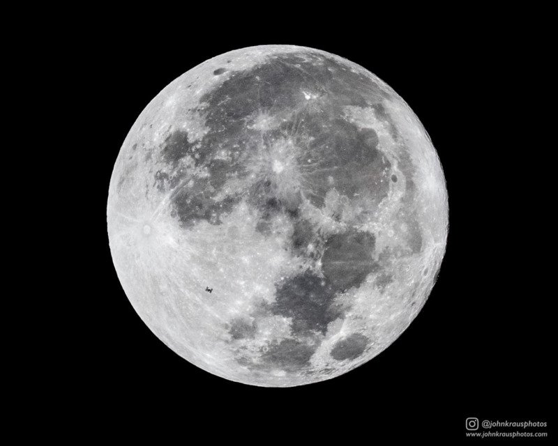moon space station pictures - photo #11