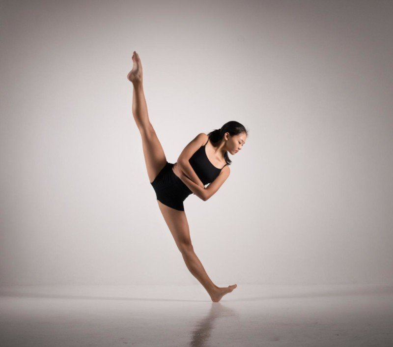 How I Shoot Dancers: 4 Simple Tips