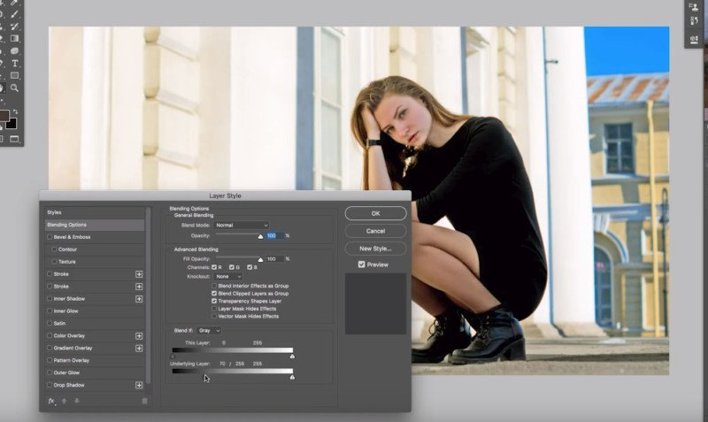 How to Brighten Portraits in Photoshop in Just 2 Minutes