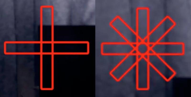 How DSLR Phase Detection Autofocus Works