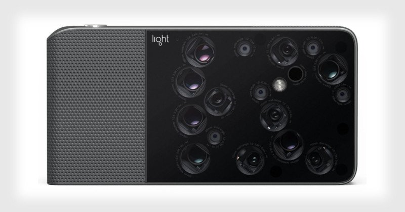 Review: The Light L16 is Brilliant… and Braindead