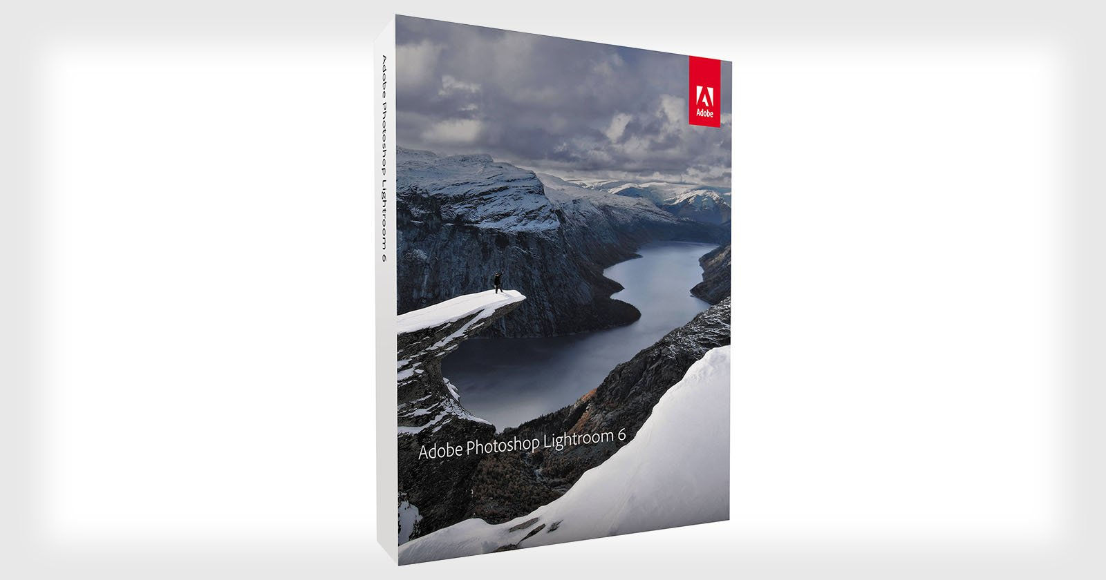 adobe photoshop lightroom 6 full version