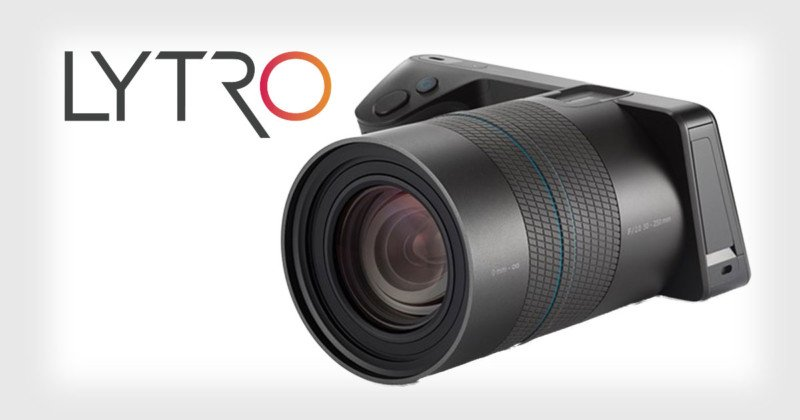 Lytro 'Living Pictures' Can No Longer Be Viewed Online