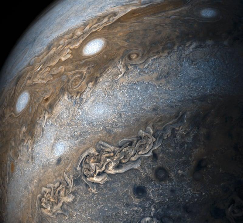 Nature S Way Jupiter